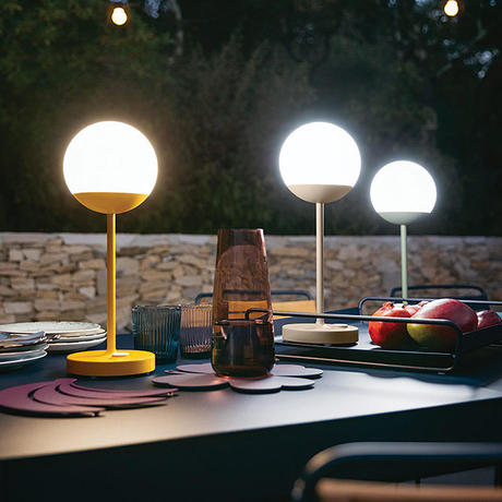 Fermob Outdoor Lighting
