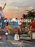 Fermob Outdoor 2021 vVv