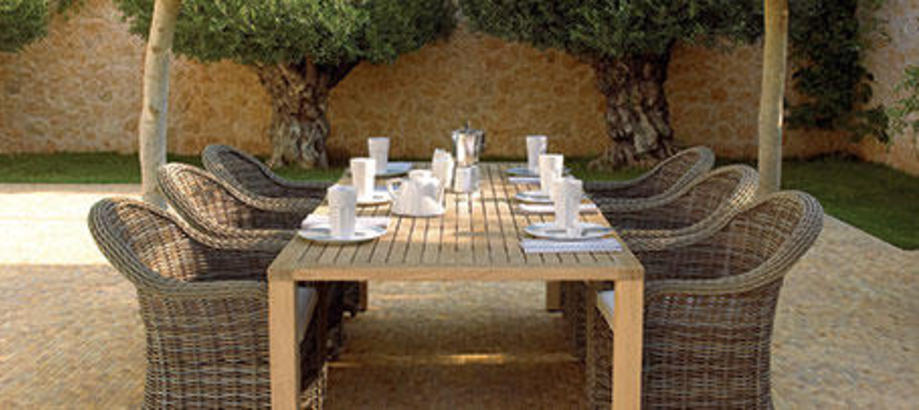 Dining Tables Chairs The Worm That Turned REVITALISING YOUR OUTDOOR