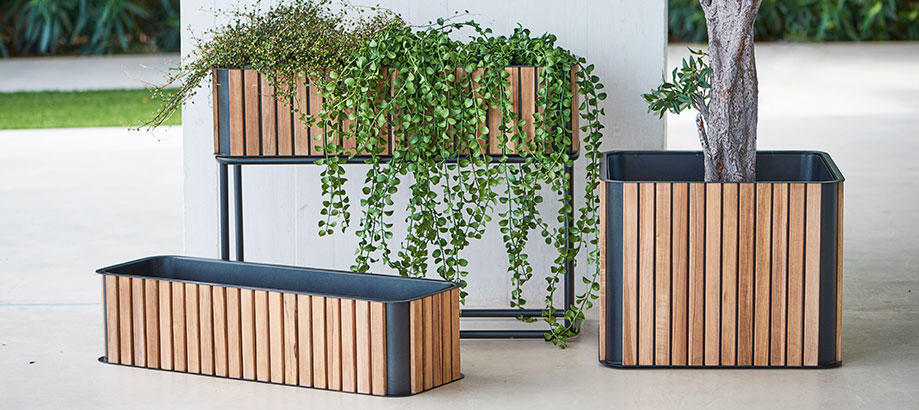 large outdoor planters the worm that turned revitalising your rh worm co uk