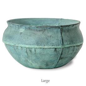 Bell Jar Planters
