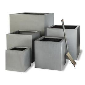 Geo Cube Planters