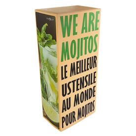 Mojitos Anyone?
