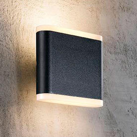 Akron 11 Wall light