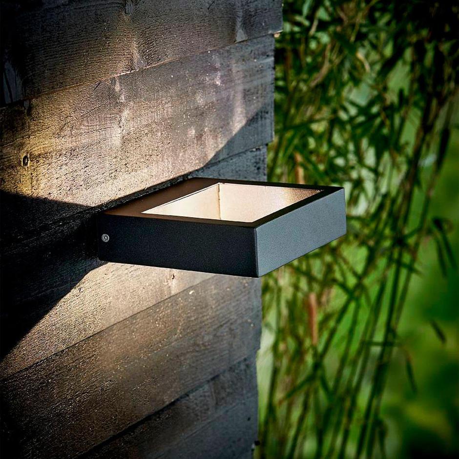 Avon LED Outdoor Wall light