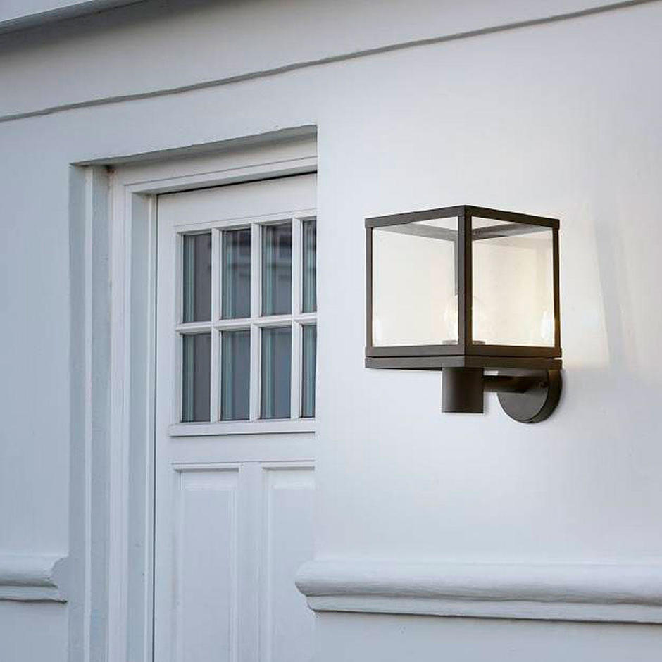 Dalton Outdoor Wall Light