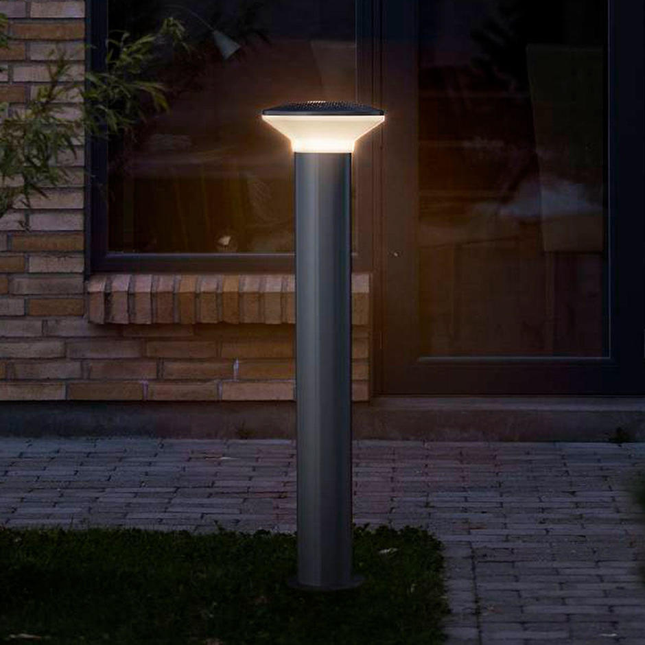 Hunt Pillar Light