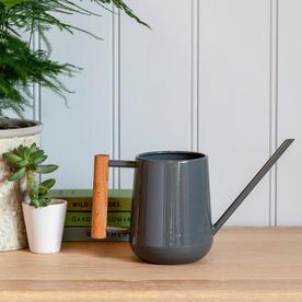 Indoor Urban Beech Handle Watering Can