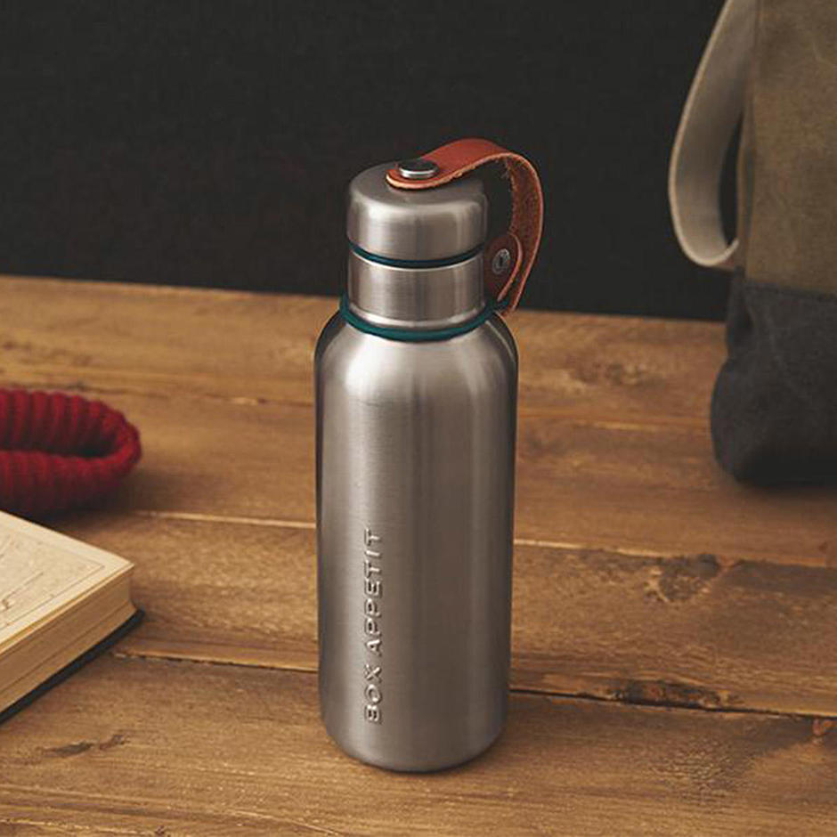 Stainless Steel Insulated Drinks Bottle