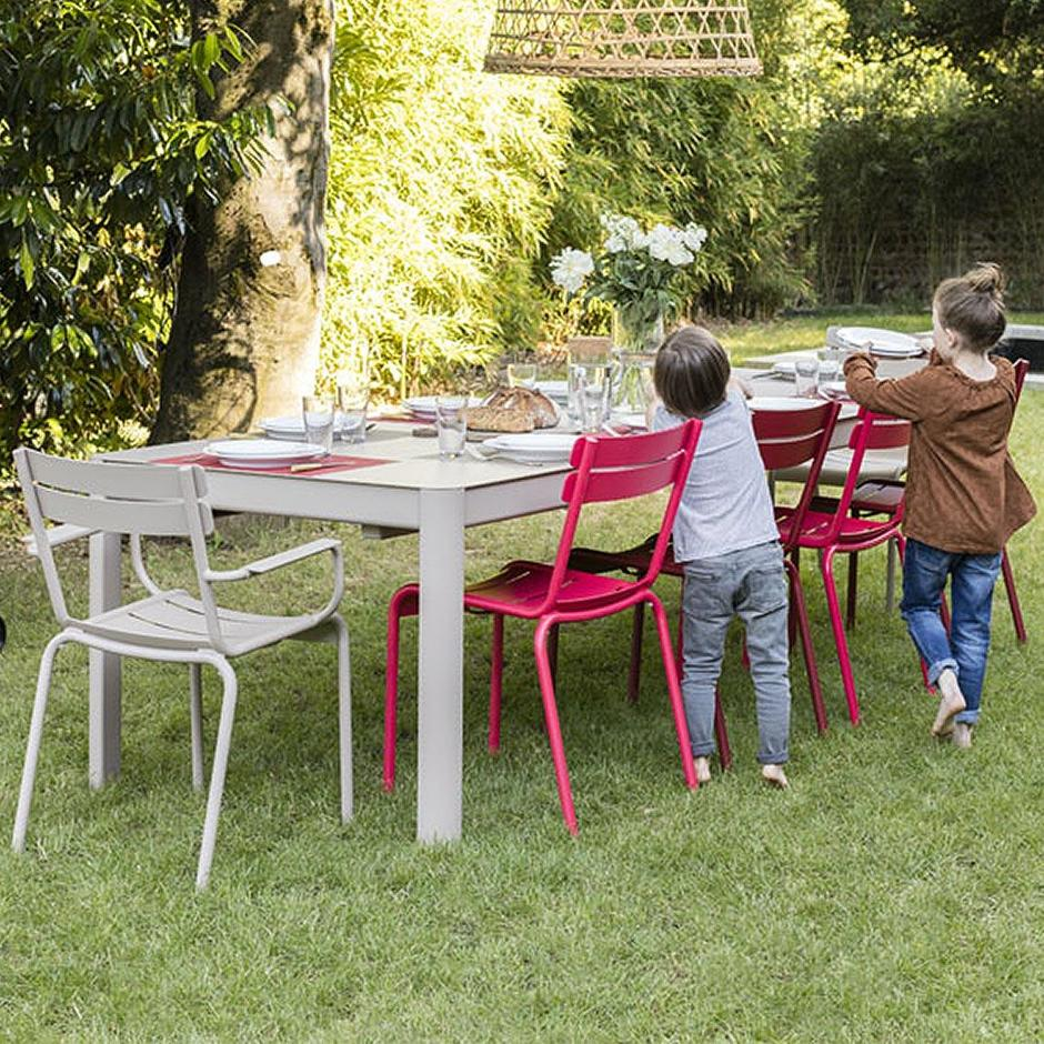 Ribambelle Extendable Tables