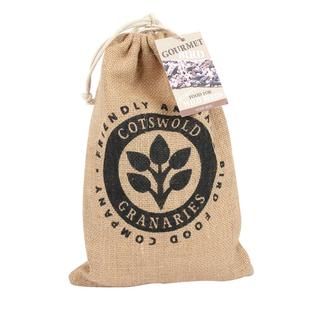 Gourmet Bird Food in Hessian Sack
