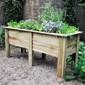 Deep Root Planters