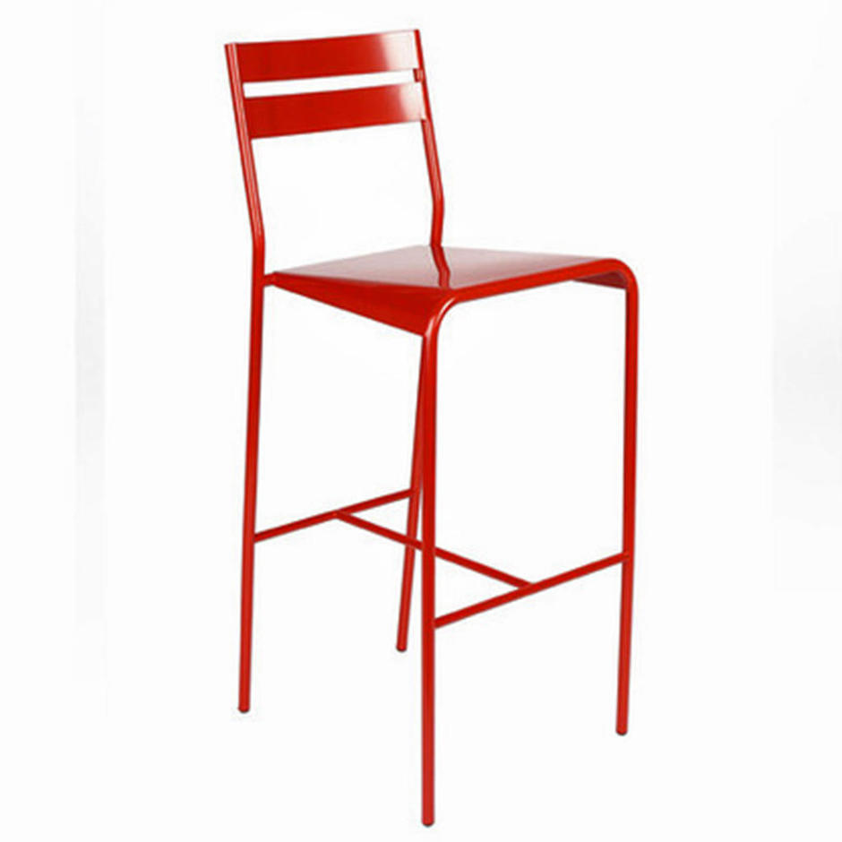Facto Bar Chair
