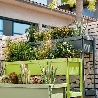 Terrazza Planters