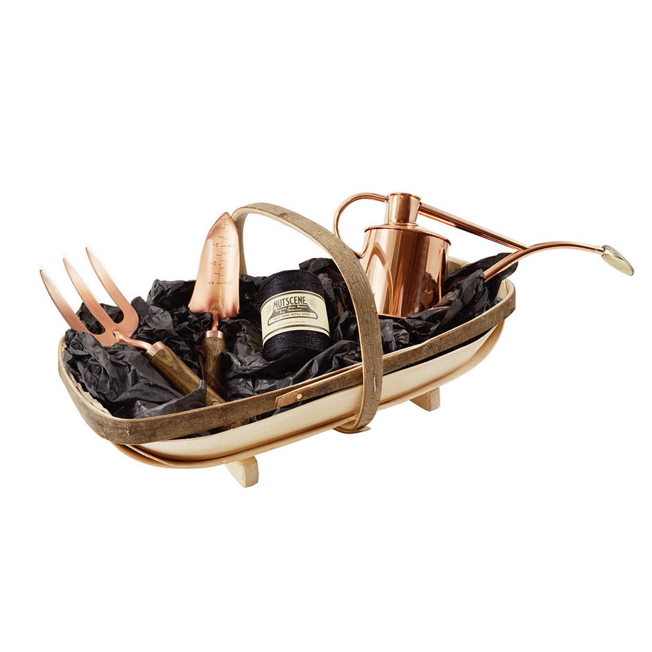 Royal Copper Gardener Gift Set
