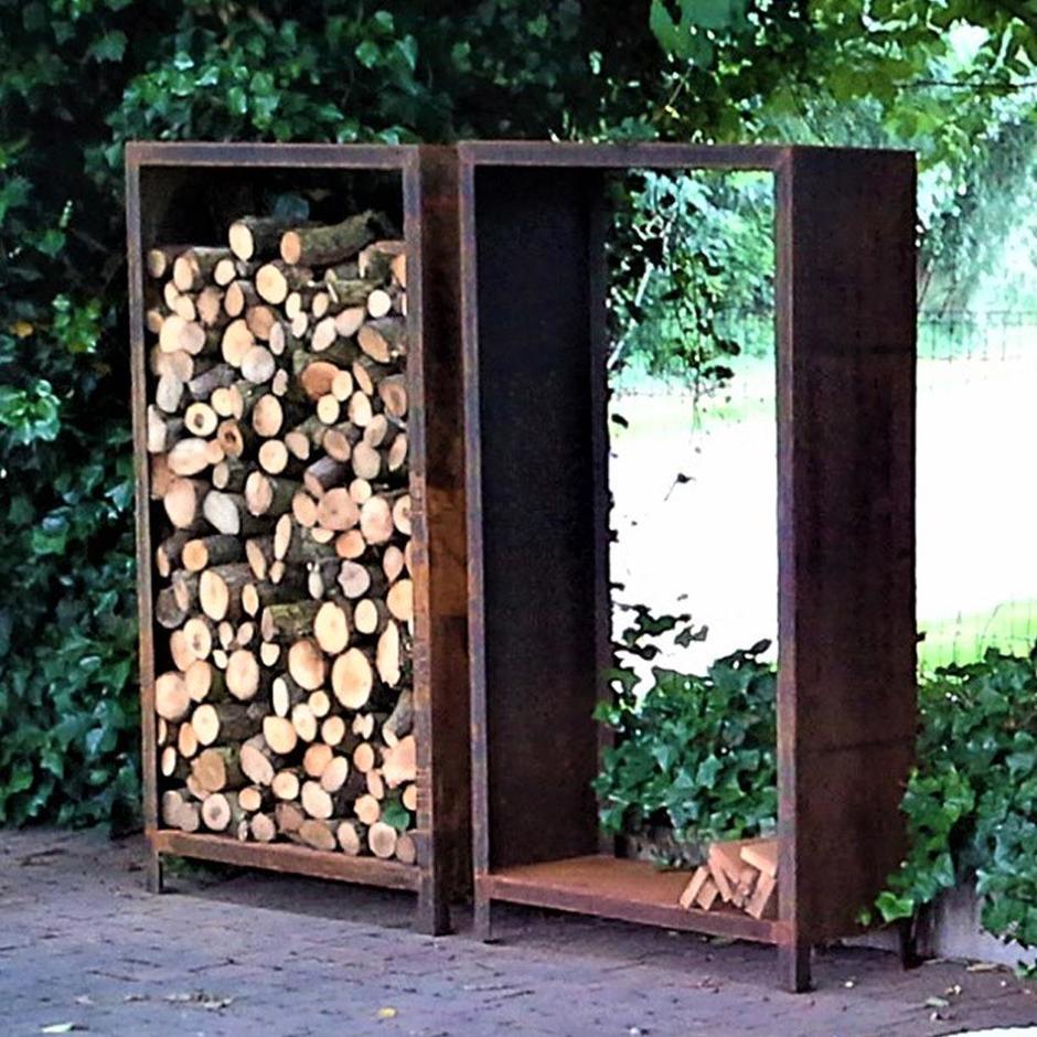 Steel Wood Stores