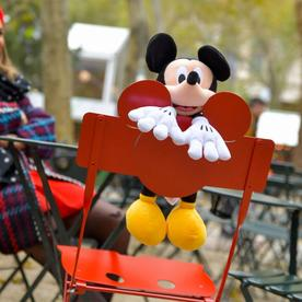 Mickey Mouse Childs Bistro Chair