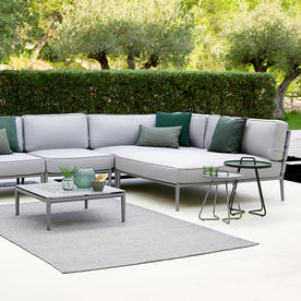 Conic Air Touch Outdoor Lounge