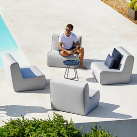 Foam Modular Seating