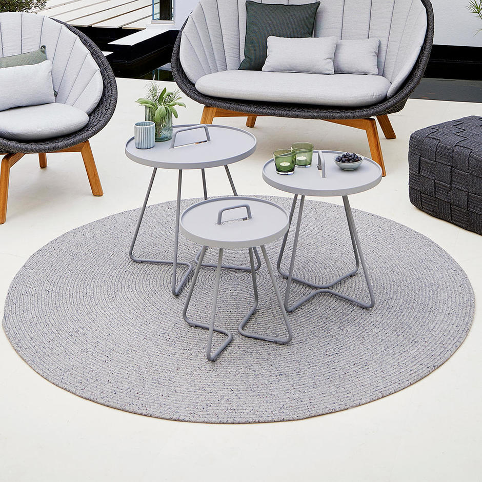 Spot Outdoor Carpets