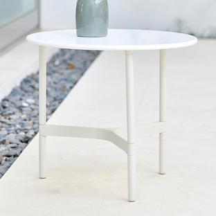 Twist Side Table