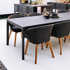 Drop Dining Tables