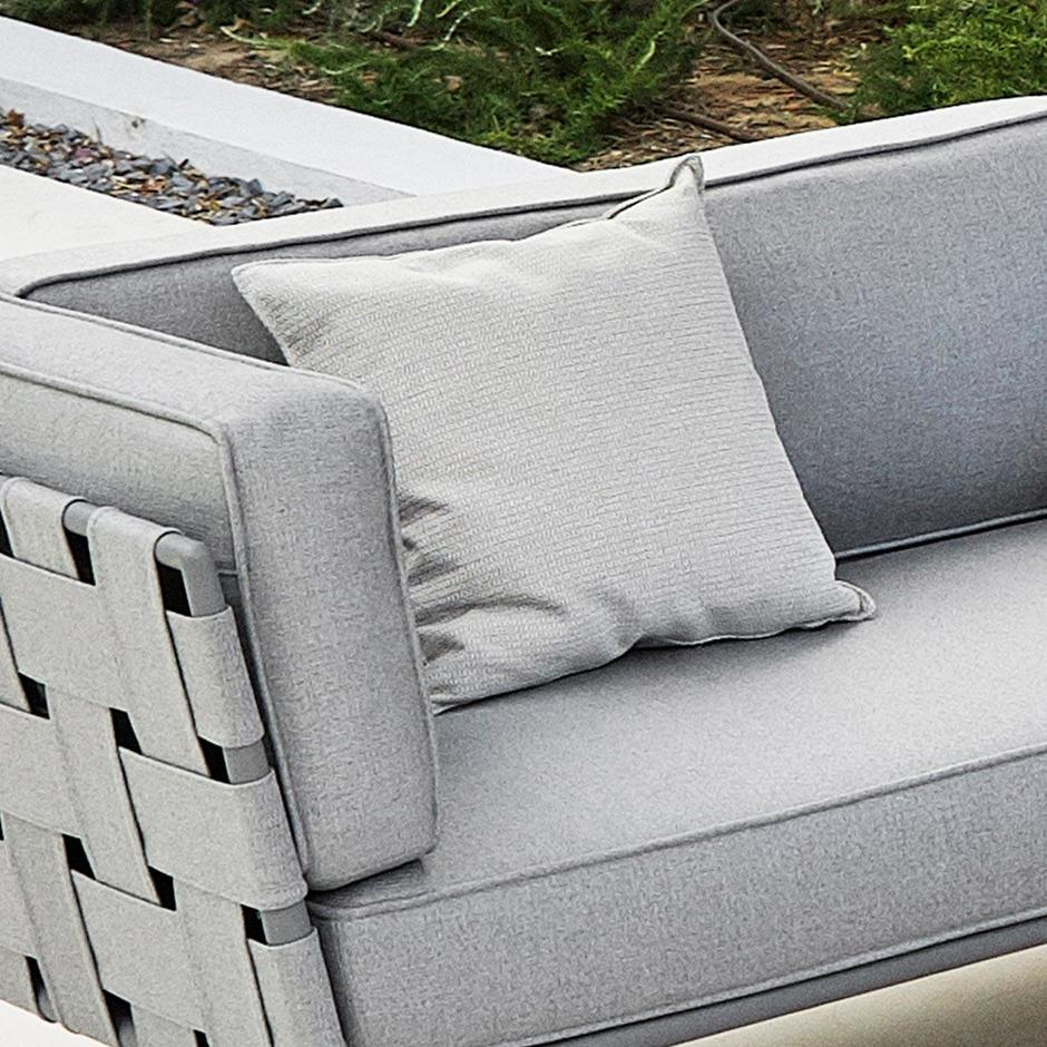 Link Large Square Cushions