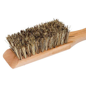 Gardening Brush and Scraper Tool