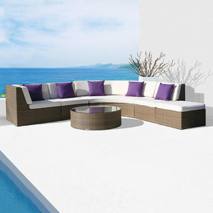 Valencia Outdoor Lounge