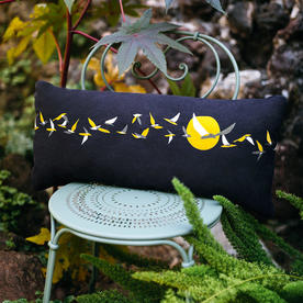 Ava Outdoor Decorative Cushions