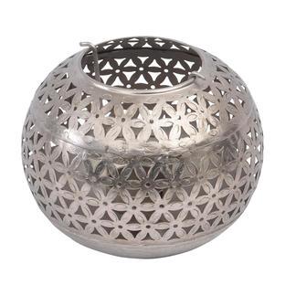 Moroccan Design Metal Tealight Holder