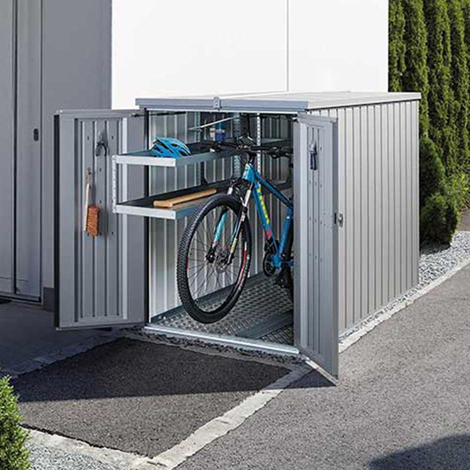 MiniGarage Storage Box