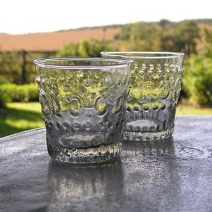 Laska Glass Tumbler
