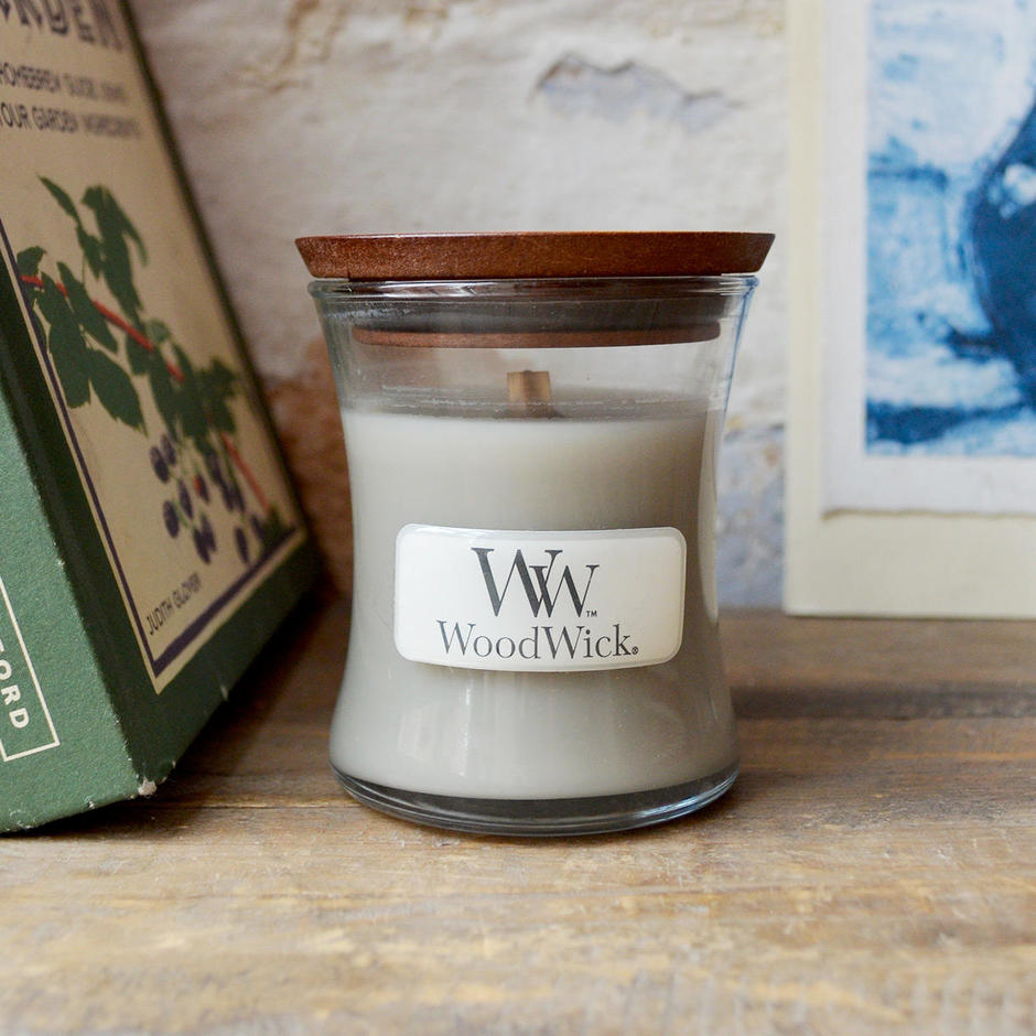 Woodwick Mini 3oz Candles
