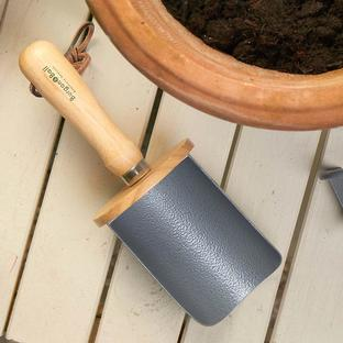 Soil Scoop for Planters