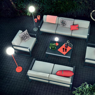 Bellevie Outdoor Lounge