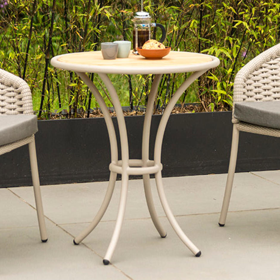 Cordial Bistro Tables