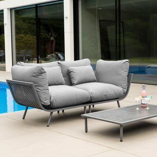 Beach Modular Outdoor Lounge