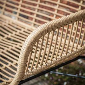 Hampstead Outdoor Bench