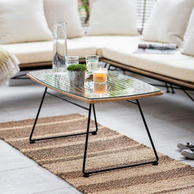 Hampstead Outdoor Coffee Table