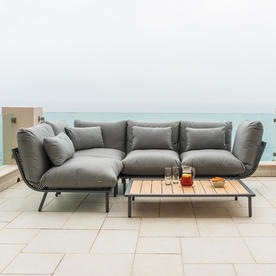 Beach Modular Outdoor Lounge