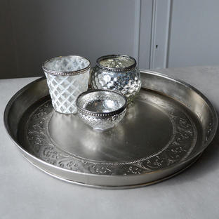Moroccan Style Tray