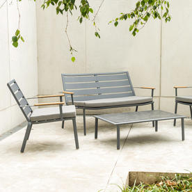 Fresco Outdoor Lounge Seating