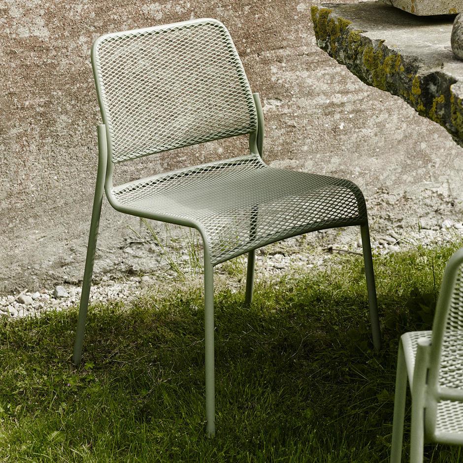 Mira Stacking Chairs