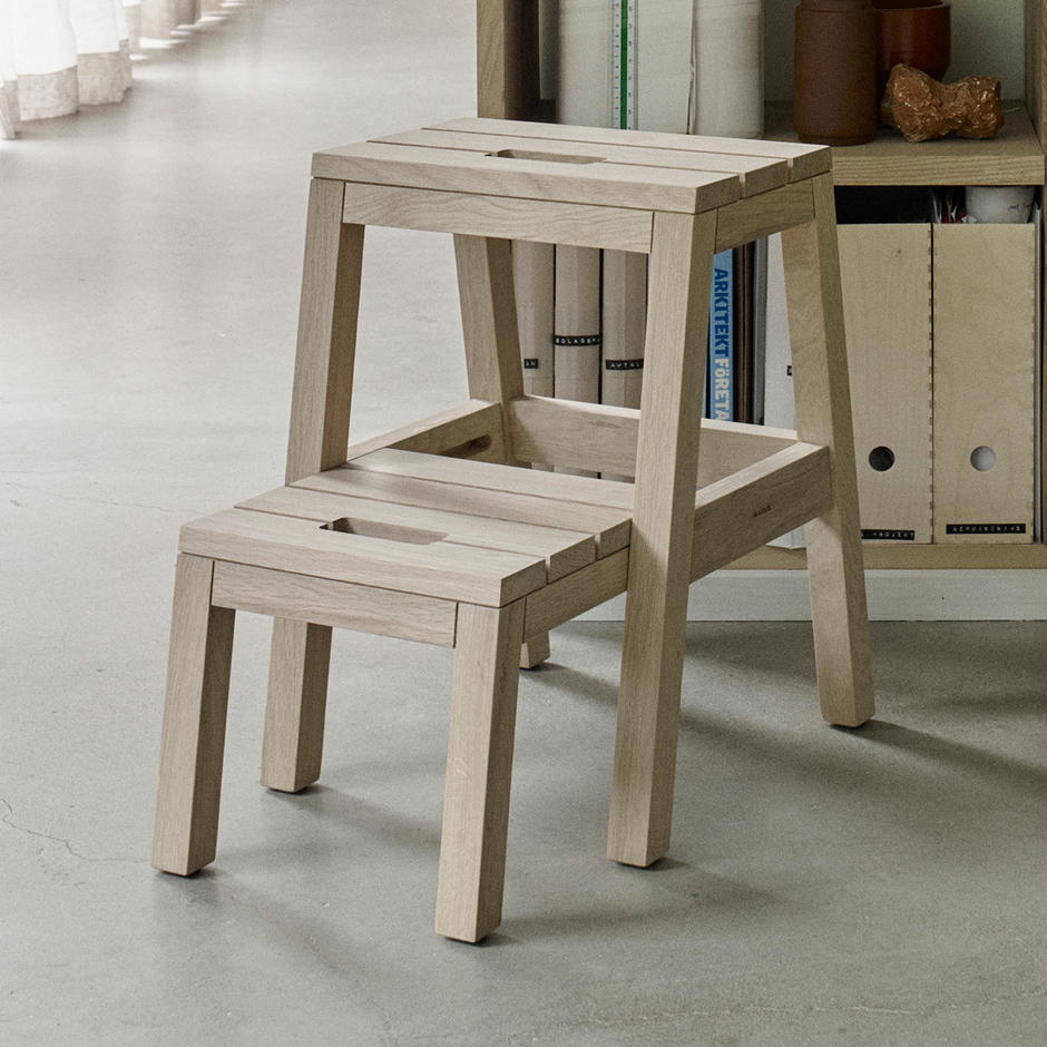 Dania Stools and Step Ladders