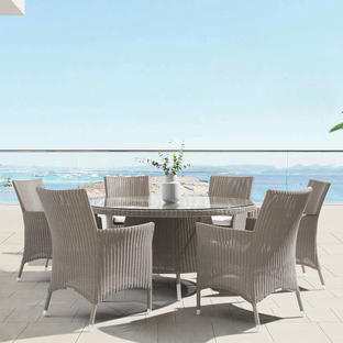 Valencia Round Dining Tables