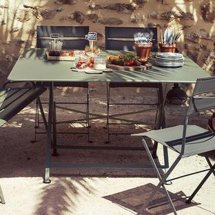 Cargo Table