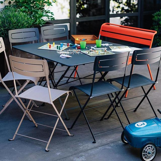 Cargo Brand Furniture: Buy Cargo Table By Fermob Outdoor Furniture