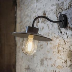 Swan Neck Wall Lights