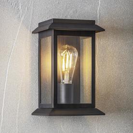 Grosvenor Outdoor Wall Light